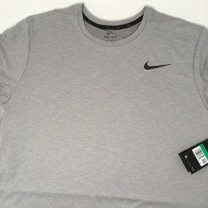 Nike Men's Shirt Short Sleeve Legend (XL)